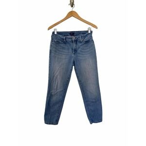 NYDJ Not Your Daughters Jeans Ankle Blue Size 8